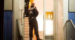 Έρευνες για ισλαμιστές στη Γερμανία: «Σχεδίαζαν σοβαρή βίαιη ενέργεια που θα έθετε σε κίνδυνο το κράτος»