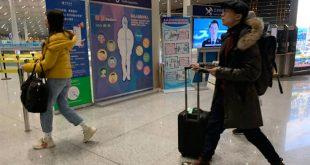 Νέος κοροναϊός: Κινεζικές εταιρείες προσφέρουν δωρεάν ακυρώσεις κρατήσεων