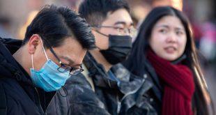 Νέος κοροναϊός στην Κίνα: Ο πρόεδρος Σι ζητά αποφασιστικές προσπάθειες ανακοπής της εξάπλωσής του