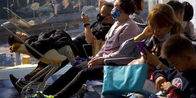 Συναγερμός στο Χονγκ Κονγκ: Επιβεβαιώθηκε το πρώτο κρούσμα κοροναϊού