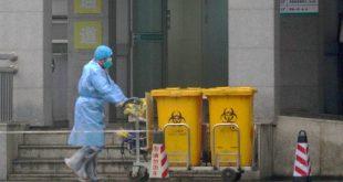 Κοροναϊός: Επιπλέον 15 θανάτους και 180 νέα κρούσματα επιβεβαιώνει η Κίνα