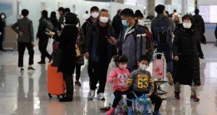 Κοροναϊός: «Τα κρούσματα ξεπερνούν τις 40.000» εκτιμούν ερευνητές από το Χονγκ Κονγκ