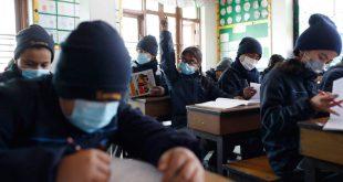 Προειδοποίηση για τον κοροναϊό: Τα κρούσματα θα αυξηθούν, αυξημένος κίνδυνος στο Πεκίνο