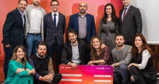 Chivas Venture: Η κοινωνική επιχείρηση 100 Mentors θα εκπροσωπήσει την Ελλάδα στον παγκόσμιο Διαγωνισμό