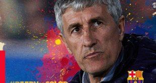 Ο Κίκε Σετιέν είναι ο νέος προπονητής της Μπαρτσελόνα