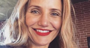 Κάμερον Ντιαζ: Έγινε μανούλα για πρώτη φορά στα 47 της