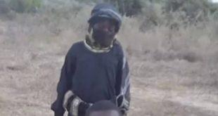 Σκληρές εικόνες: 8χρονος του ISIS εκτελεί Χριστιανό - «Δεν θα σταματήσουμε μέχρι να εκδικηθούμε»