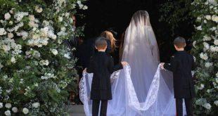 Οι γάμοι που σημάδεψαν τη δεκαετία που έφυγε και θα μείνουν αξέχαστοι