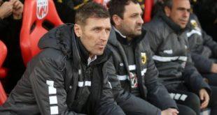 Καρέρα: Ρεαλιστικός στόχος για την ΑΕΚ το Κύπελλο