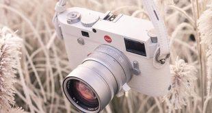 Η Leica σε μια στιλάτη φωτογραφική 13.000 ευρώ