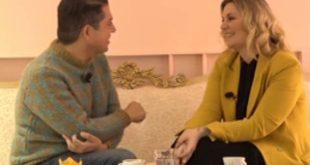 Η εξομολόγηση της Ελισάβετ Μουτάφη για τις Άγριες Μέλισσες: Μου πρότειναν να παίξω τη Μυρσίνη