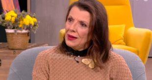 Μαρία Κανελλοπούλου: Το μόνο κενό της ζωής μου είναι το παιδί