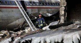 Ταυτοποιήθηκαν και επαναπατρίζονται οι 11 σοροί των Ουκρανών της συντριβής του ουκρανικού αεροσκάφους
