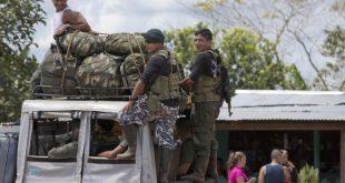 «Φονικό» το 2019 για τους πρώην αντάρτες των FARC