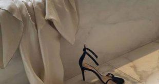 Η Τζένιφερ Άνιστον... πέταξε το φόρεμα που τη δυσκόλεψε στα SAG Awards