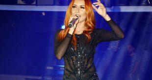 Η Νάιρα Αλεξοπούλου βάζει φωτιά στις πίστες