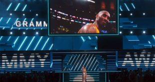 Grammy 2020: Το τραγούδι της Αλίσια Κις για τον Κόμπι Μπράιαντ