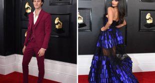 Grammy 2020: Οι εμφανίσεις που ξεχώρισαν στο κόκκινο χαλί της τελετής