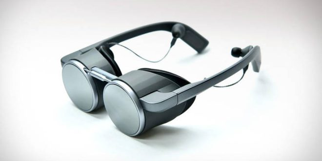 Η Panasonic στα πρώτα γυαλιά εικονικής πραγματικότητας που βλέπουν το μέλλον