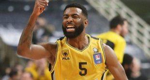 Basket League: ΑΕΚ-Παναθηναϊκός 100-97