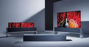 Τι πρέπει να ξέρετε για την πτυσσόμενη 65άρα τηλεόραση της LG