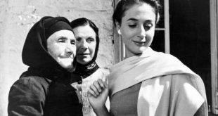 Η Έλλη Λαμπέτη ήταν η νονά πασίγνωστης ηθοποιού