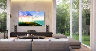 Η LG φέρνει τη νέα αναβαθμισμένη OLED Wallpaper Hotel TV που εντυπωσιάζει
