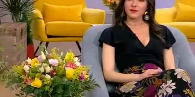 Πρωταγωνίστρια του «Καφέ της Χαράς» δέχθηκε απειλητικό μήνυμα