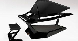 Όταν το πιάνο γίνεται φουτουριστικό gadget
