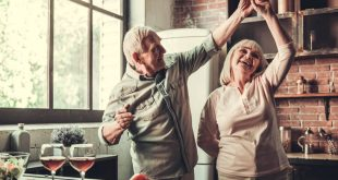 Μπορείς να προσθέσεις 9 χρόνια στο προσδόκιμο ζωής σου, φτάνει να… πλουτίσεις