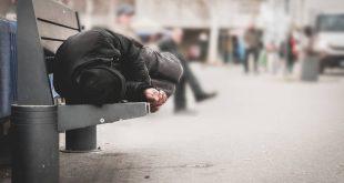 Πάνω από 20.000.000 οι άστεγοι στην ΕΕ