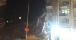 Ισχυρός σεισμός στην Τουρκία: Μεγαλώνει η λίστα του θανάτου, τουλάχιστον 18 άνθρωποι έχασαν τη ζωή τους