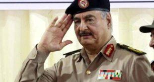 Ταξίδι μυστήριο στην Αθήνα του Λίβυου στρατάρχη Χαλιφά Χαφτάρ