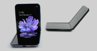 Το νέο αναδιπλούμενο Galaxy Z Flip έρχεται και στην Ελλάδα