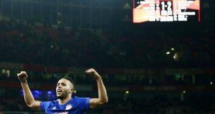 Βαθμολογία UEFA: Ο Ολυμπιακός κρατάει την Ελλάδα μόνος του