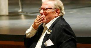 Κώστας Βουτσάς: Το συγκινητικό «αντίο» από την αγαπημένη του ΑΕΚ