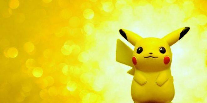 Μπορείτε να ψηφίσετε το αγαπημένο σας Pokemon της Χρονιάς