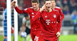 Bundesliga: Πάτησε στην κορυφή η Μπάγερν
