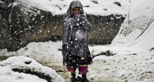 Δεκατρείς πρόσφυγες νεκροί στα σύνορα Ιράν - Τουρκίας λόγω χιονοθύελλας