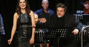 Πατέρας ξανά στα 60 του χρόνια θα γίνει ο συνθέτης Δημήτρης Παπαδημητρίου