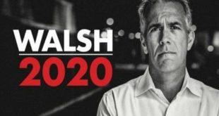 Αποσύρεται από την κούρσα για το χρίσμα των Ρεπουμπλικάνων ο Τζο Γουόλς