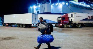Τεχνική Υπηρεσία και Τεχνικό Συμβούλιο συστήνονται στο υπουργείο Μετανάστευσης και Ασύλου