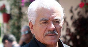 Γιώργος Γιαννόπουλος για Κώστα Βουτσά στο newsbeast.gr: Ήρθε στη ζωή για να δώσει αγάπη
