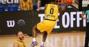 Basketball Champions League: Μονόδρομος η νίκη για την ΑΕΚ για το πλεονέκτημα στη φάση των «16»