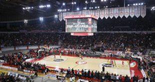Πάει για sold out το Ολυμπιακός - Παναθηναϊκός στην Euroleague