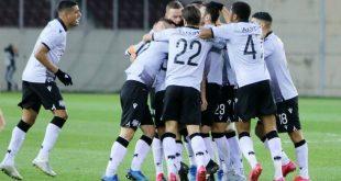 Super League 1: Πέρασε από τη Λάρισα ο ΠΑΟΚ