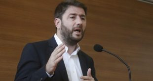 Ανδρουλάκης: «Αναγκαία μια εθνική και μακροπρόθεσμη στρατηγική»