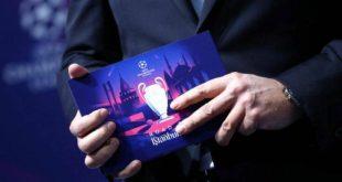Champions League: Τα διαδικαστικά πέρασαν και άρχισαν τα σπουδαία