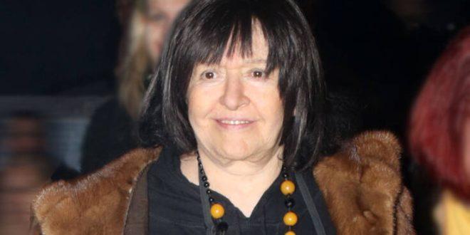 Μάρθα Καραγιάννη: Tα νεότερα για την υγεία της