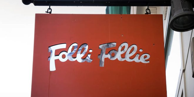 Folli Follie: Παραιτήθηκε ο πρόεδρος του Διοικητικού Συμβουλίου